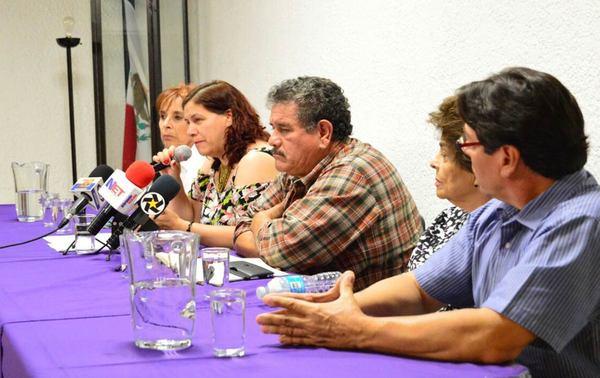 """VIDEO: """"Impugnación del PRI es para eliminar pruebas de corrupción"""""""