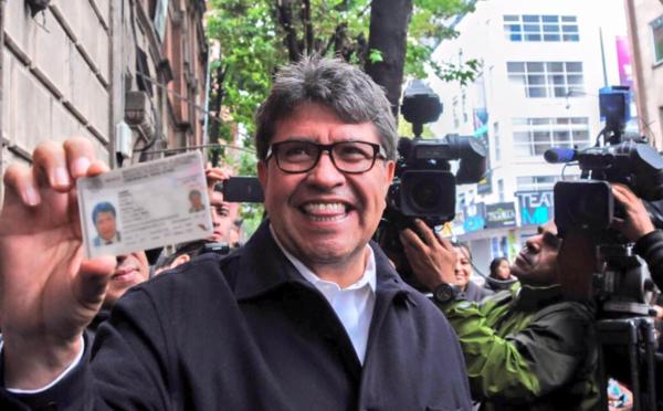 Triunfa Morena en sus primeras elecciones en el DF