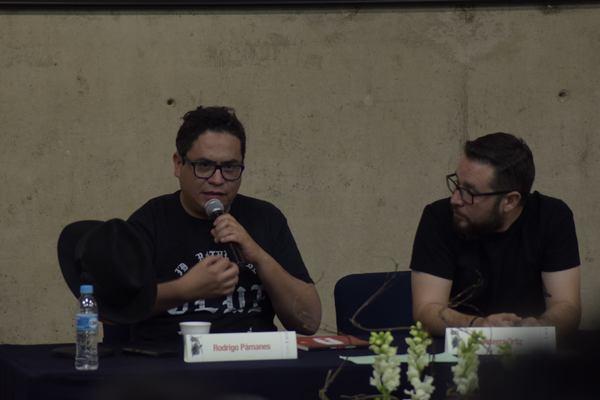 Gana literatura negra al periodismo mexicano en denunciar la violencia