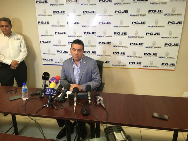 Inicia investigación por asesinato de médico en Tijuana