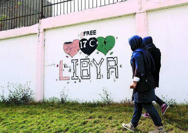 ¿Quién perdió a Libia?