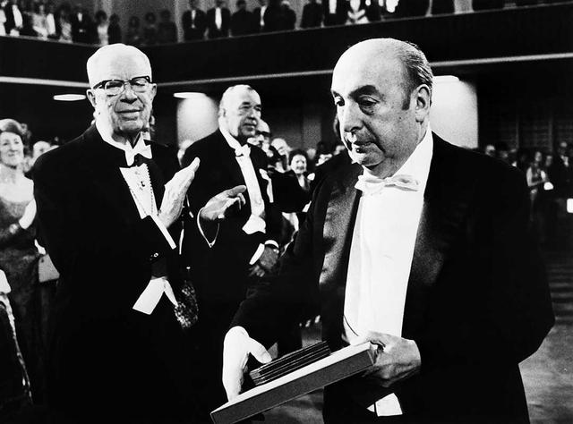 Pablo Neruda: su voz está más vigente que nunca