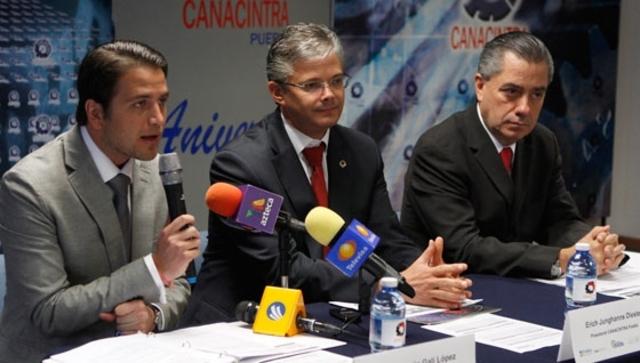 """Anuncian """"Tercer Encuentro Multidectorial"""" en Puebla"""