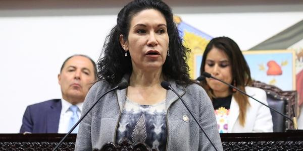 No teme Perusquía a comparecer por anomalías en SEPH