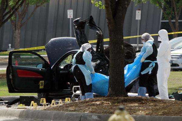 Atacante de Texas tuvo contacto con Estado Islámico por internet