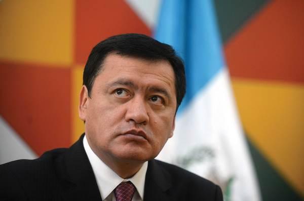 Miguel ángel Osorio Chong, personaje clave en un año de retos y oportunidades