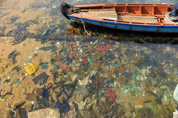 El deterioro de los océanos amenaza la seguridad alimentaria
