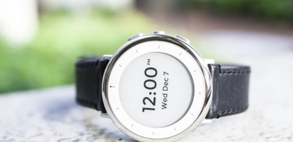Crean reloj inteligente para investigar salud de personas