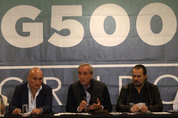 Grupo 500 se retracta y no cerrará gasolineras en México
