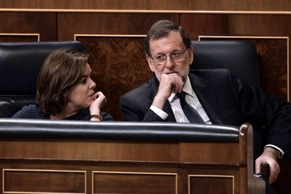 España a punto de poner fin a diez meses de bloqueo político
