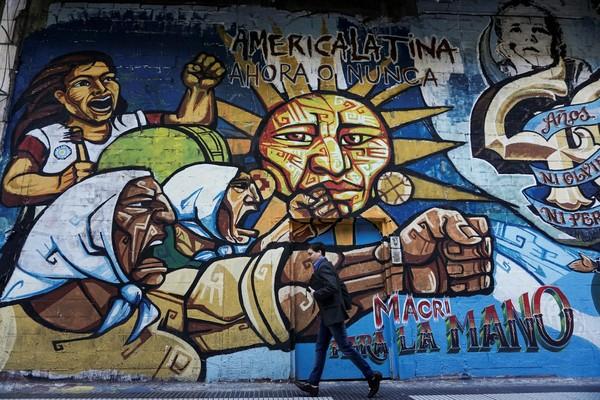 Argentina rechaza fallo a favor de represores