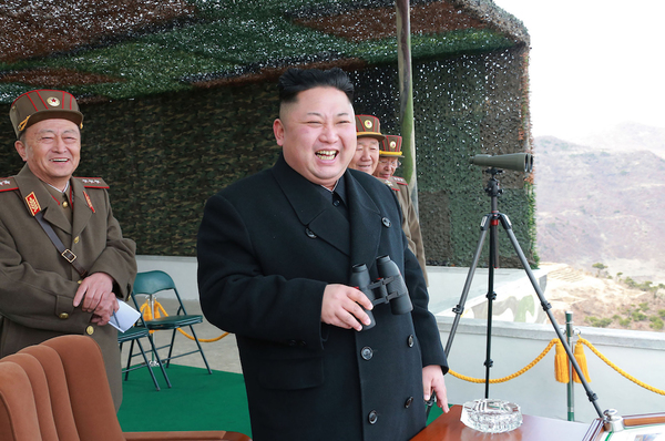 Trump y Kim Jong Un intercambian retórica de guerra
