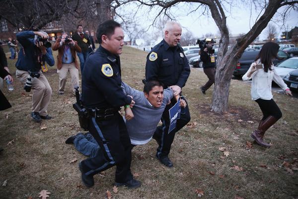 Asesinan a otro mexicano en El Paso