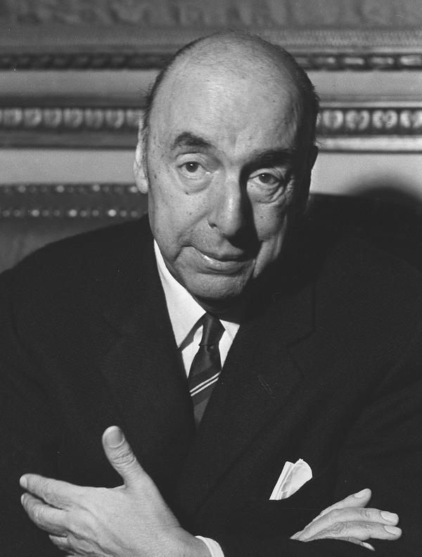 Pablo Neruda no murió de cáncer, concluyen peritos