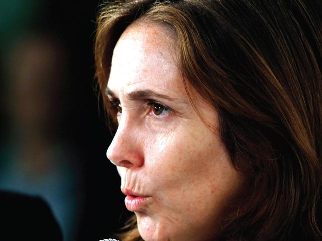Mariela Castro miente de nuevo sobre la UMAP
