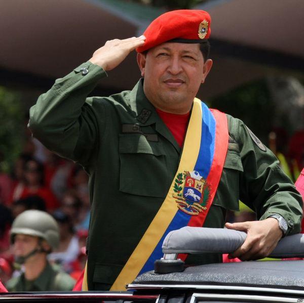 Hugo Chávez, una victoria adversa