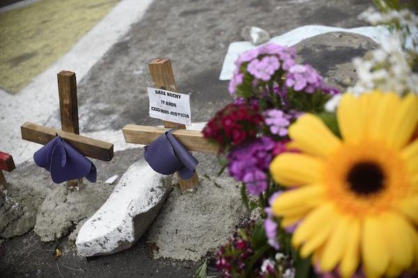 Guatemala: Justicia va por jueza tras incendio que mató 41 niñas