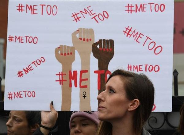 Cómo se exhibieron agresiones sexuales en la era de #MeToo