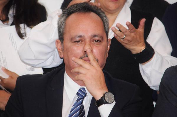 Desechan amparo promovido por delegado de Tláhuac