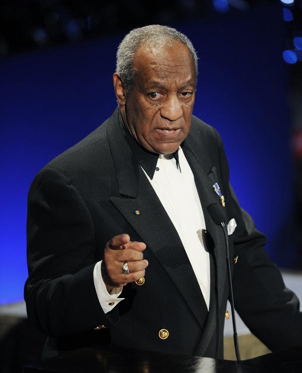 Las 35 víctimas de Bill Cosby
