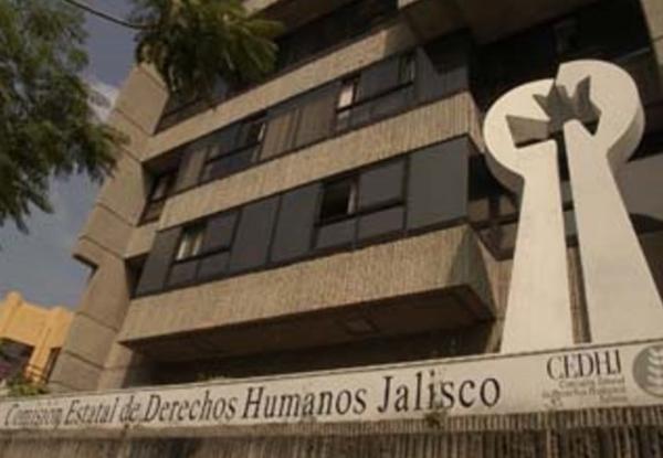 Hallan a funcionario de CEDH secuestrado en Guadalajara