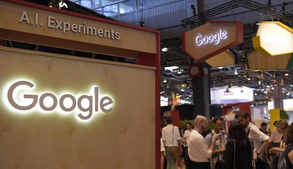 La Comisión Europea impone multa récord a Google