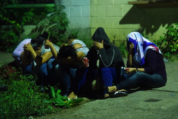 Violencia en el Salvador deja 907 muertos en un mes