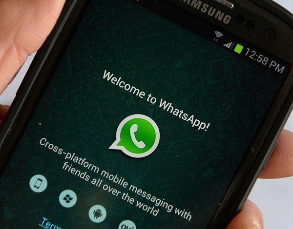 Confidencialidad de WhatsApp preocupa a autoridades europeas