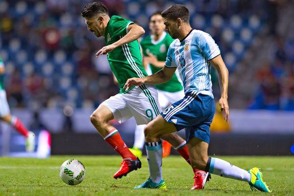 México sube un lugar en el ranking de la FIFA