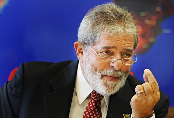 Lula da Silva podría regresar a la presidencia de Brasil en 2018