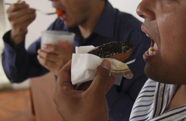 IMSS advierte por malos hábitos alimenticios