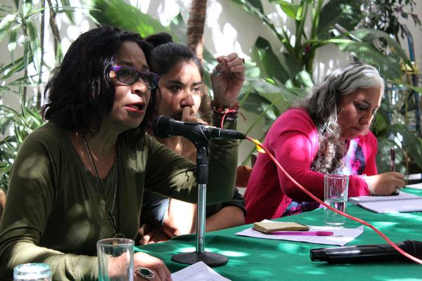 2017, el año más violento de la historia para las mujeres de Oaxaca