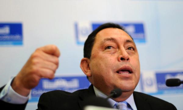 Exministro de Guatemala ayudó a Los Zetas, acusa EE.UU.
