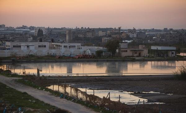 Israel hace estallar túnel cerca de Franja de Gaza