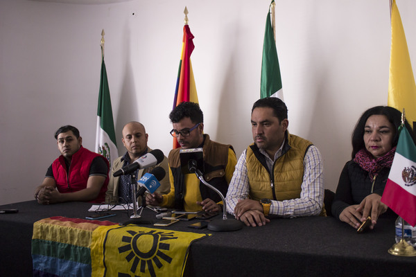Logra PRD 4 nuevos matrimonios igualitarios en Aguascalientes