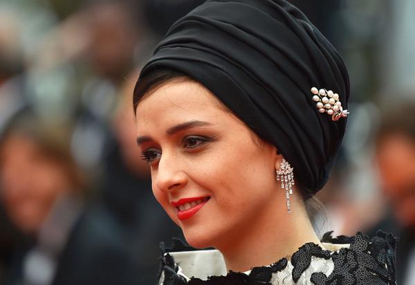 """Actriz iraní boicotea los Óscar por prohibición """"racista"""" de Trump"""