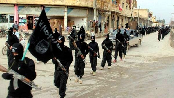 Grupo extremista brasileño declara su apoyo al Estado Islámico