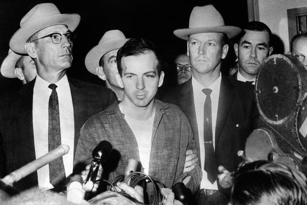 Las relaciones entre el asesino de JFK y la Unión Soviética