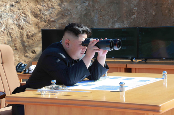 Norcorea será capaz de lanzar misil nuclear a EE.UU. en 2018