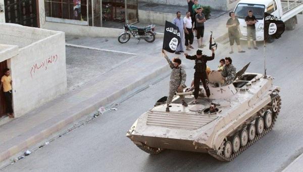 ¿Cómo enfrentar al Estado Islámico en Libia?