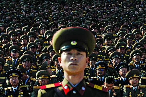 """""""Kim Jong Un no está loco"""""""