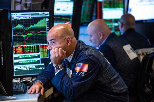 Principales Bolsas del mundo cierran a la baja