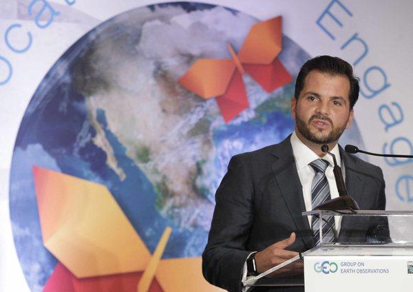 Anuncia Semarnat la Gendarmería Ambiental para finales de 2016