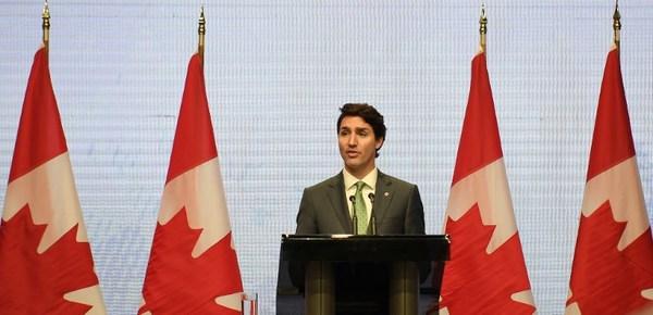 Trudeau llama a combatir la esclavitud en Libia
