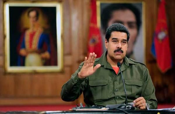 Venezuela dará a conocer si avanzará el referendo contra Maduro