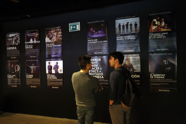 Cine Tonalá apuesta por Tijuana