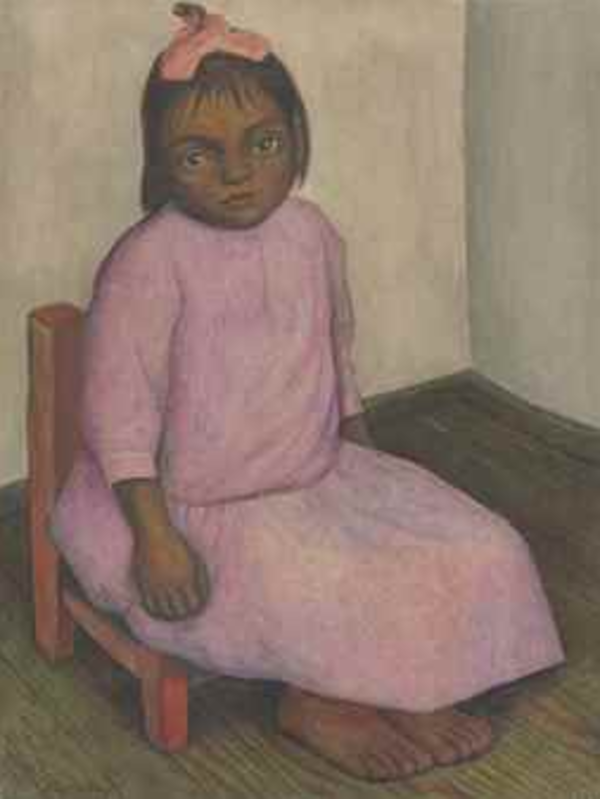 Subastarán obras de Diego Rivera y Rufino Tamayo en Nueva York