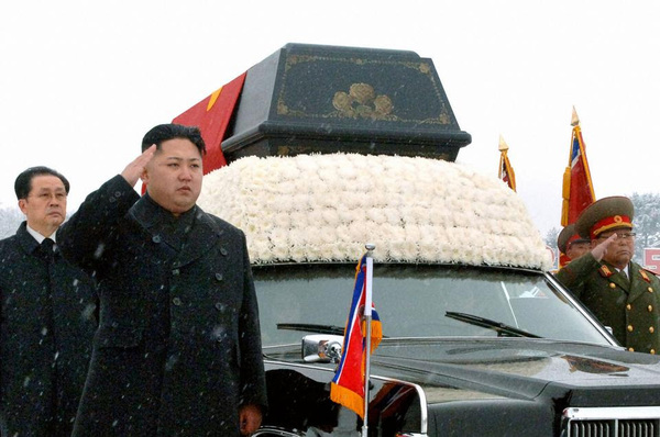 El secreto familiar que Kim Jong Un no quiere revelar