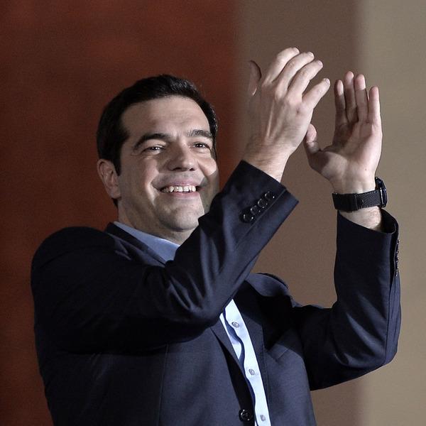 Grecia: voces individuales y el proyecto europeo