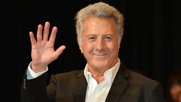El escándalo de abusos en Hollywood alcanza a Dustin Hoffman
